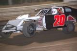 Willamette Speedway 6 21 2008
