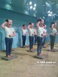 Yue Min Jun Contemporary Terracotta Warriors