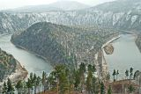 Mana River (near Krasnoyarsk)