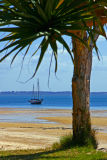 Fraser Island Yachting 1