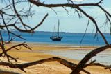 Fraser  Island Yachting 2