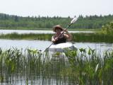 Saco River Paddle 6/14/08