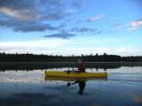 Penobscot River Rafting Trip 6/22/08