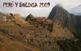 Perú y Bolivia 2009