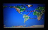 Arriving Peru