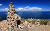 Isla del Sol, 4060m