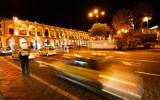 Night in Arequipa