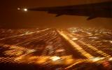 Leaving Lima