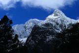 Kozi stit, High Tatras