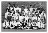 Hamlet Court Road Infant School