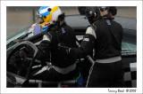 Jamie Holtom and Eric Curran ~ Georgian Bay Motorsports ~ Chevrolet Cobalt SS
