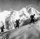 Raid JM Urdos-Luchon de 1942