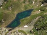 Lac Labachotte (vallée d'Ossau)