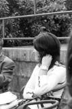 Août-Septembre 1971 Visite de Sonia, Guy et leurs enfants