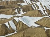Sanddunes near Meymaneh
