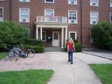 alex's dorm at miami u.