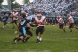 nick with punt return