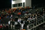 ahs band and crowd at winton woods