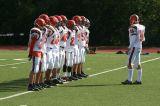 jv kickoff team
