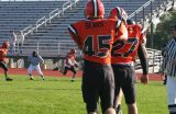 bissinger forces bad pass - tincher interception