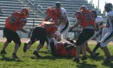 anglim and steigerwald tackle