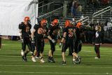 starting defense