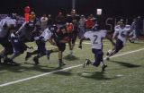 jake beats many glen este defenders