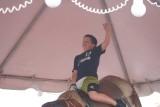 blake on the bull