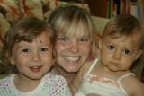 ella, alex, and audrey