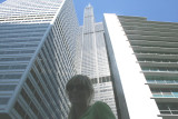 alex in the shadow of sears tower