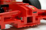 Lego RACERS Ferrari F1