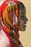 Colourful profile...