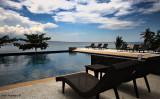 Dos Palmas Verde Island Resort and Spa