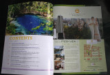 My photo published in Mabuhay Magazine