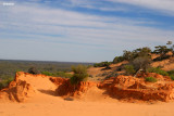 0493- the dunes near kulcurna (hancock hill)