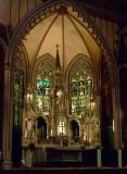 St. Joseph RC Altar