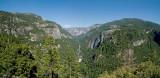 Merced Canyon Overlook