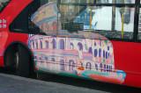 Colosseum Bus Rome