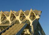valencia: an architectural wonder