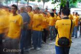 14 Oct 2006 Worldvision(30 hours famine)
