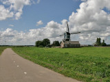 Windmill - Windmolen