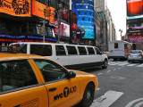 Taxis and limousines