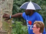 Assistant / Soundman of the acrobats at Clinton Castle