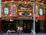 Ripley's Odditorium