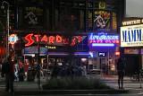 Iridium Jazz Club / Stardust Diner