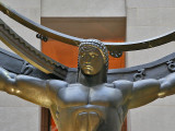 Statue of Atlas