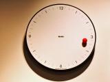 Gideon Dagan : Timesphere Clock - 2002