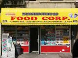 Neighborhood Food Corp