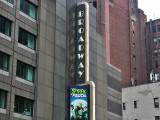 Shrek the Musical - Broadway Theatre