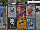 Posters for sale 1